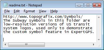 Custom Symbols Readme.txt