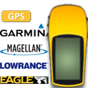 Download DXF and CAD drawings to and from any GPS receiver