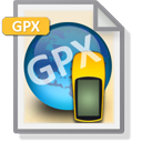 Convert GPX, the GPS exchange format, to and from GPS, KML, SHP, CAD and DXF