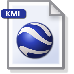 ExpertGPS Pro is a KML to SHP file converter for Windows computers